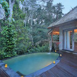 19. River Edge Pool Villa