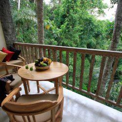 28. Balcony Suite