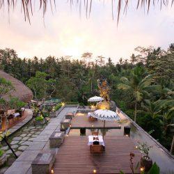 3. Restaurant View