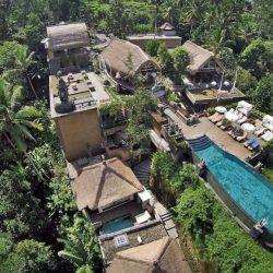 5. Pool Area