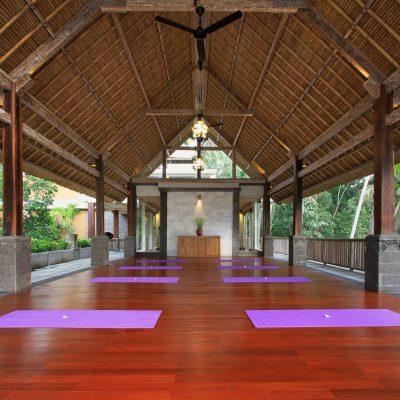 54. Yoga Lounge