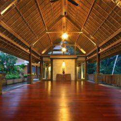 55. Yoga Lounge