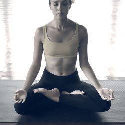 56. Yoga
