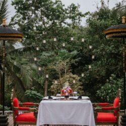 Romantic Diner 1