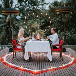 Romantic Diner 7